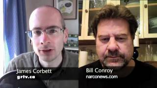 Fast and Furious: The Hidden History of the Drug War - Bill Conroy on GRTV