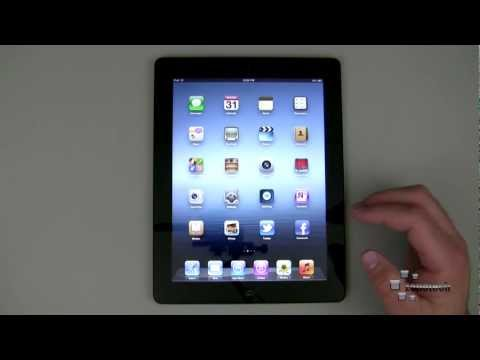 iPad User Guide - iCloud & Photo Stream