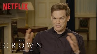 The Crown - Season 2 | Featurette: The Kennedys | Netflix