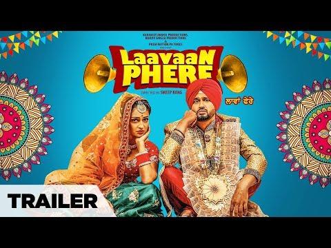Xxx Mp4 Laavaan Phere Trailer Roshan Prince Rubina Bajwa Quot Latest Punjabi Movie Quot 2018 Releasing 16 Feb 3gp Sex