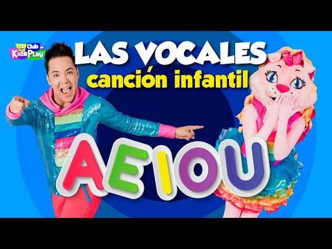 Xxx Mp4 Las Vocales Cancion Infantil Kids Play A E I O U 3gp Sex