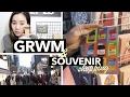 GRWM: My Everyday