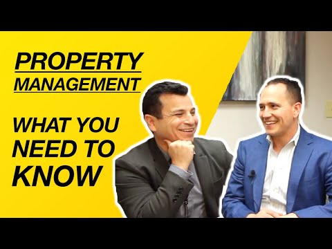 Ep. 64: A Look Into A Career In Property Management | Interview With Matt Williams