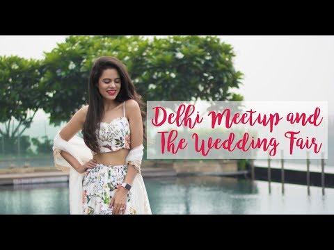 DELHI MEETUP   ART OF WEDDINGS   RADISSON BLU