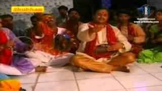 """""""Angana Mein Chali Aitu Ho"""" - Devi Geet"""