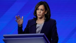 Harris Drops Out l FiveThirtyEight Politics Podcast