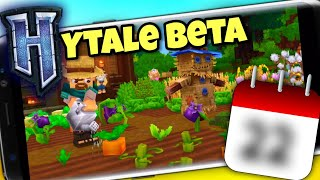 hytale mobile release date Videos - 9tube tv