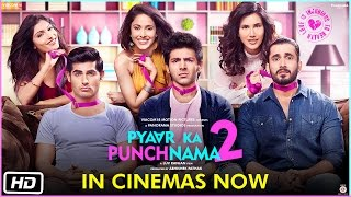 Pyaar Ka Punchnama 2 | Official Trailer | Releasing 16th October 2015