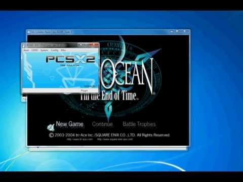 Star Ocean 3 Pcsx2 settings