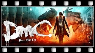 "Devil May Cry ""THE MOVIE"" [GERMAN/PC/1080p/60FPS]"