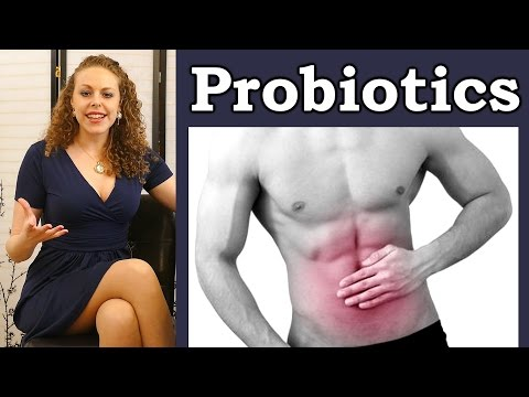 Healthy Tips for Digestive Issues: Probiotics, Boost Immune System, Autoimmune Health, Nutrition