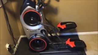 Bowflex Max Trainer M5 - Real Customer Review