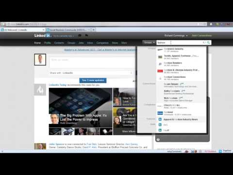 LinkedIn How To: Increase Connections