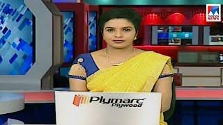 സന്ധ്യാ വാർത്ത | 6 P M News | News Anchor - Nisha Purushothaman | January 04, 2018