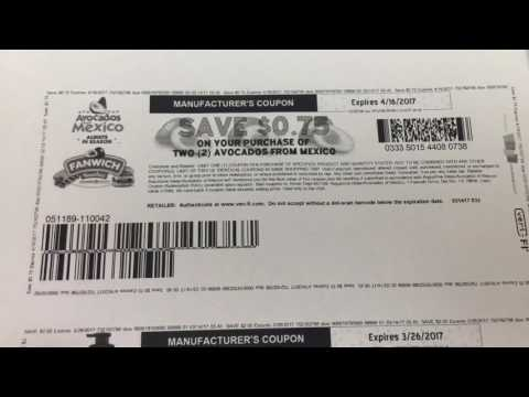 Hot printable coupons 😎