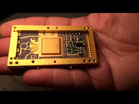 4.7 ounces of Electronic Gold Scrap Recovery Discovered by Cyberinfinity