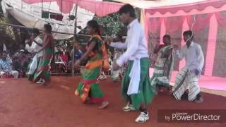 IRIL KULI NA.NEW SANTALI DANCE 2016