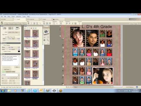 Expressly Yours Yearbooks - Create your Yearbook with Yearbook Fusion