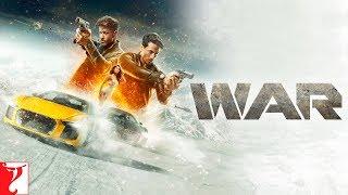 Watch Hrithik vs Tiger in WAR | Hrithik Roshan | Tiger Shroff | Vaani Kapoor | Siddharth Anand
