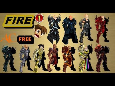 AQW = 11 armor (AC) FREE Ep.2