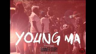 "Young M.A ""Summer Story"" Prod. G"