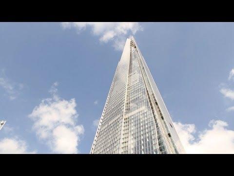 Hutong Shard -  Review- Food London