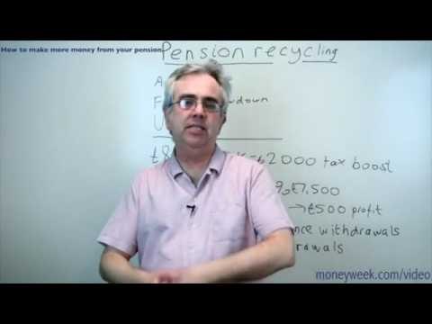 How to make more money from your pension ? | Money Saving Tips At Old Age | Financial TIps