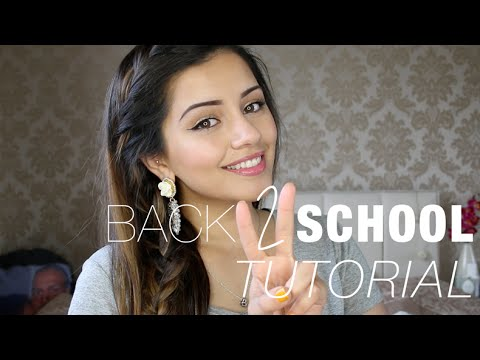Tutorial | Back to School Makeup Tutorial | Kaushal Beauty