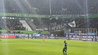 Bundesliga Highlight: Wolfsburg - Hertha BSC 1:2 Siegtor Live...