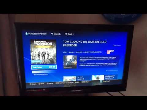 How to get free ps4 !PRE ORDER! Games