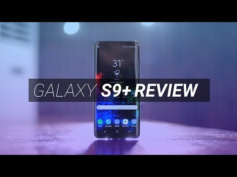 Galaxy S9 Plus Review: 10 Days With the Samsung Flagship!