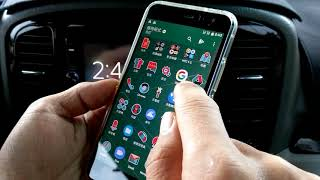 New Android Auto Hack | Access All Phone Apps & Mirror Your