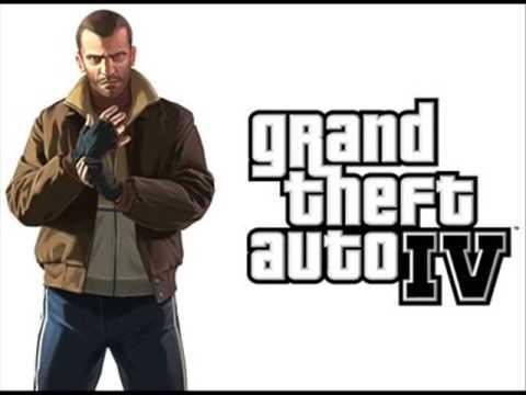 Grand Theft Auto IV Theme - Soviet Connection