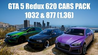 GTA 5 CAR PACK 800 Videos - 9tube tv