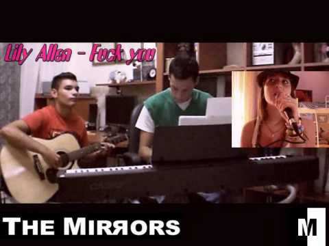 Xxx Mp4 Lily Allen Fuck You Cover By The Mirrors 3gp Sex