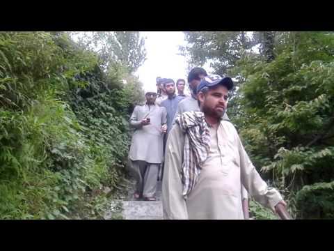 Madyen Trout Fish Farm...Swat Valley Pakistan