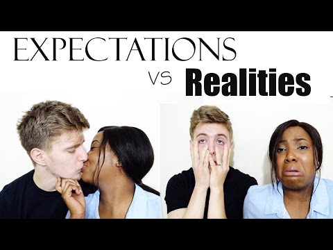 BEING MARRIED at 24: Expectations vs Realities