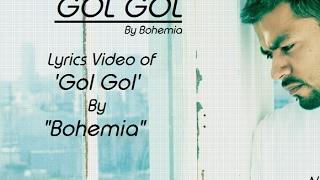 BOHEMIA - Lyrics Video of Song