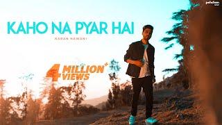 Kaho Na Pyar Hai - Reprise Cover   Karan Nawani   Romantic Songs   Hrithik Roshan   Ameesha Patel