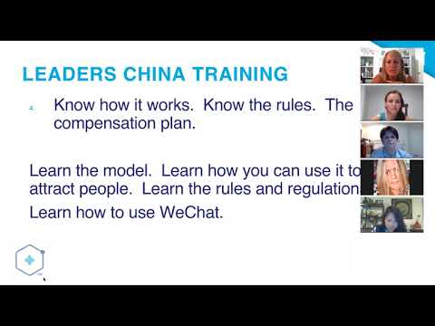 Building Your LifeVantage Business in China - What You Need to know