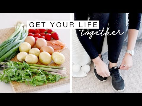 Get Your Life Back On Track - Motivation Monday