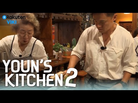 Youn's Kitchen 2 - EP4 | Developing New Menu [Eng Sub]