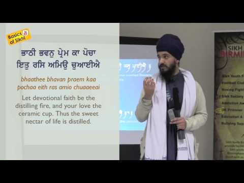 Dealing with Drug and Alcohol Addiction through Sikhi