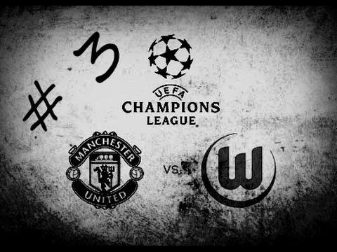 MANCHESTER UNITED  CAREER MODE | FIFA 17 | GAME 5 & 6 | SEASON 1 |