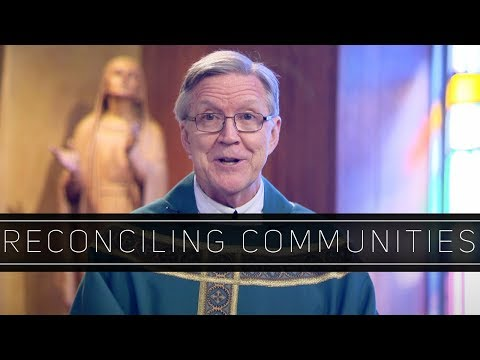 Reconciling Communities | Homily: Father Philip Dabney