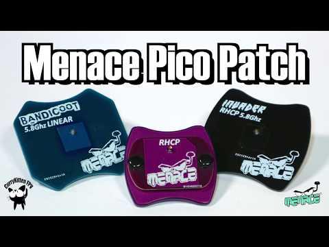 FPV Reviews: Menace Pico Patch