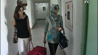 مشاكل تواجه طالبات الحي الجامعي السويسي 2 الرباط