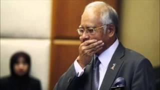 Malaysia 1MDB scandal: Singapore seizes bank accounts