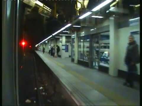 Series 3 Episode 112 - Tyne and Wear Metro