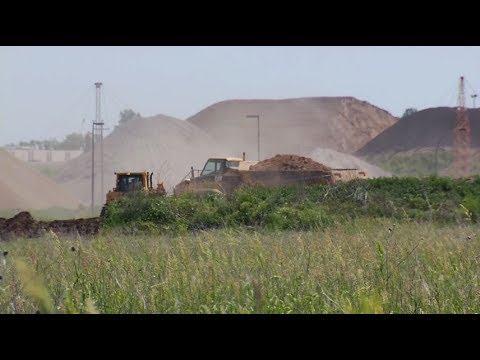 Tax incentives approved to develop Maple Grove's Gravel Mining Area